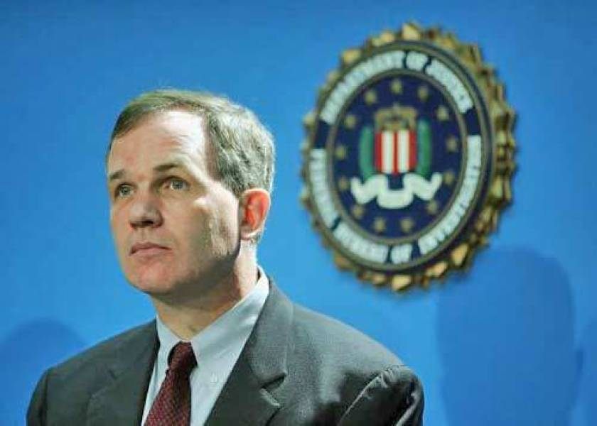 Patrick Fitzgerald, a former U.S. attorney, agreed to review the case.